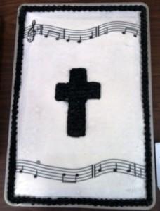 Carson cake